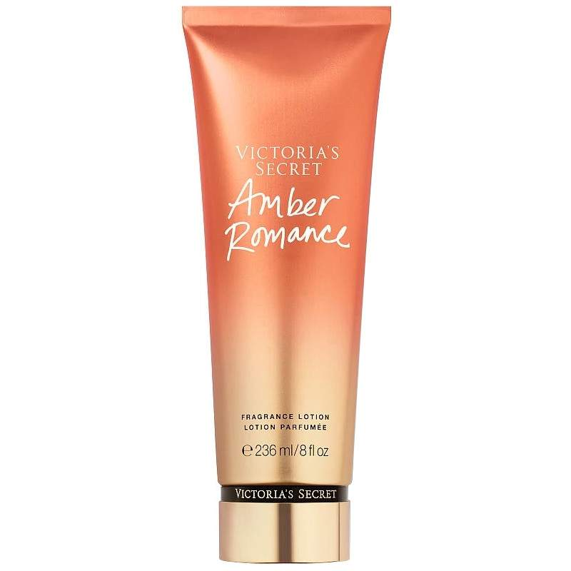 Body Lotion Victoria's Secret Amber Romance – 236ml
