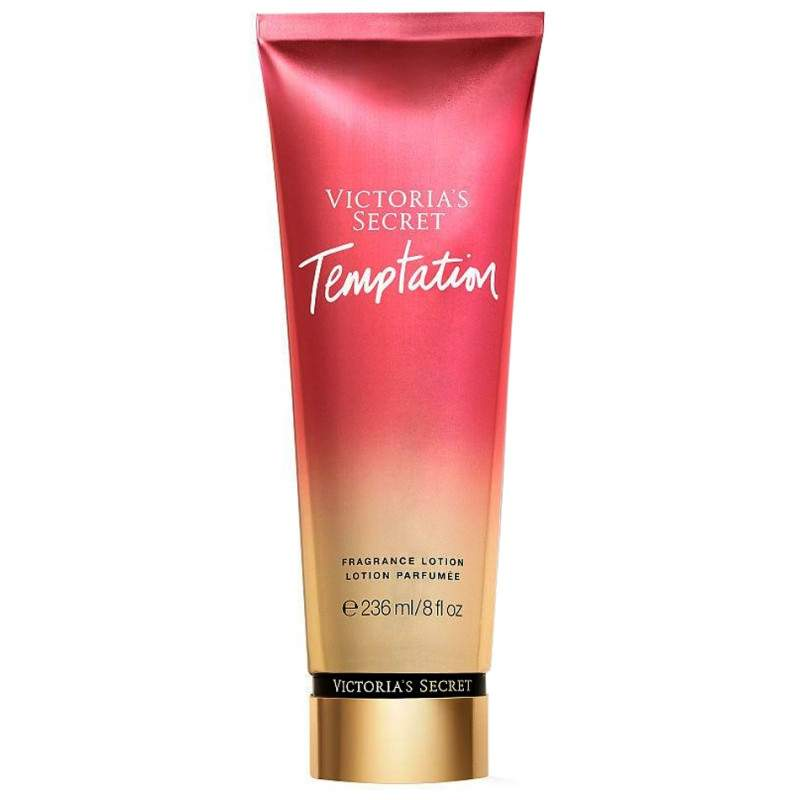 Body Lotion Victoria's Secret Temptation – 236ml