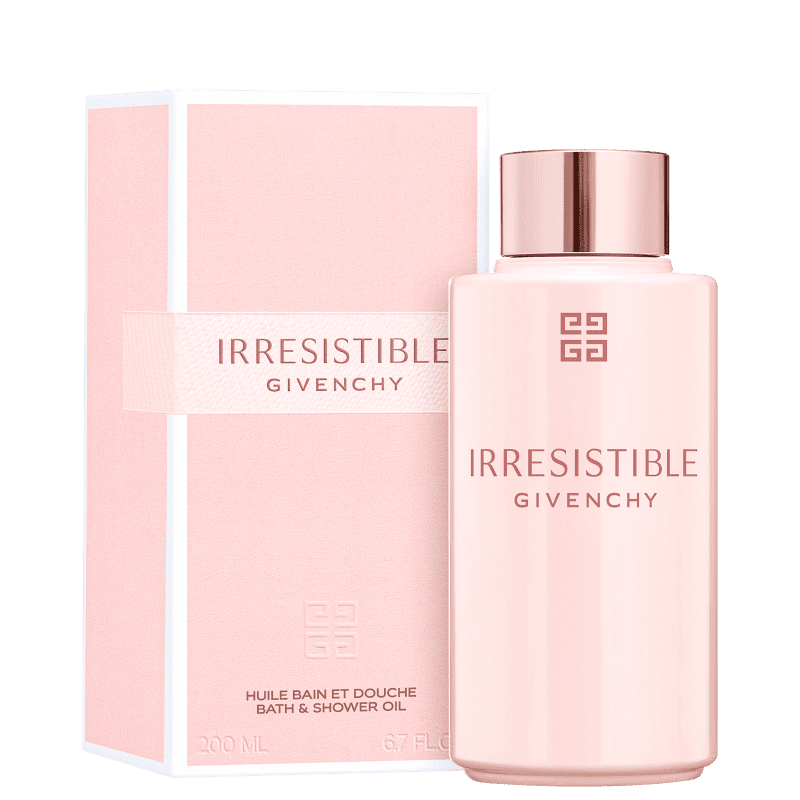 GIVENCHY Irresistible Eau De Parfum Body Lotion 200ml