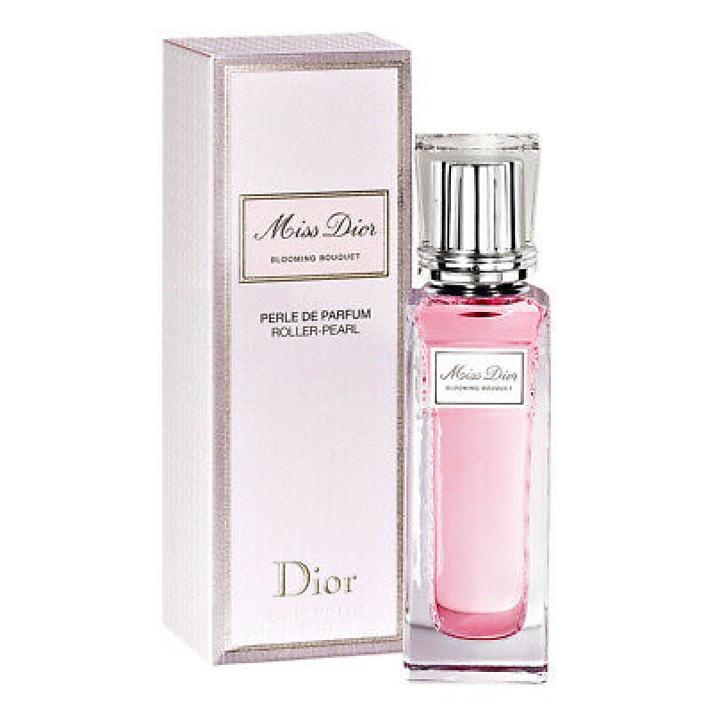 Miss DIOR Blooming Bouquet Roller Pearl Parfum 20ml